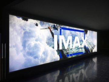 Rama reklamowa podświetlana Model: Light Box