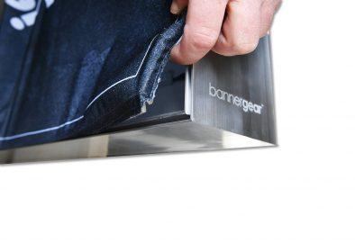 System tkanin napinanych Light Box-prosta wymiana treści