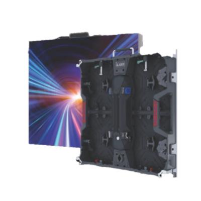telebim LED DA GLADOS 576x576