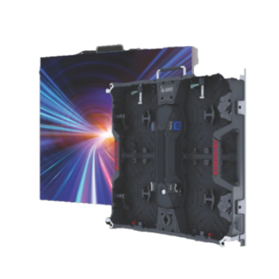 telebim LED DA DC GLADOS 576x576